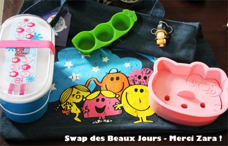 """Galerie SWAP """"Retour des beaux jours"""" Swap2"""